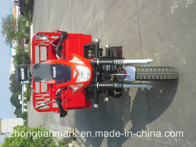 Super Tricycle for Passenger and Goods