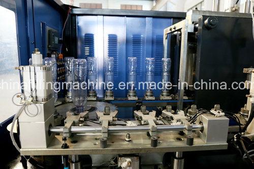 Automatic Pet Bottle Blowing Machine Water Bottle Blow Moulding Machine
