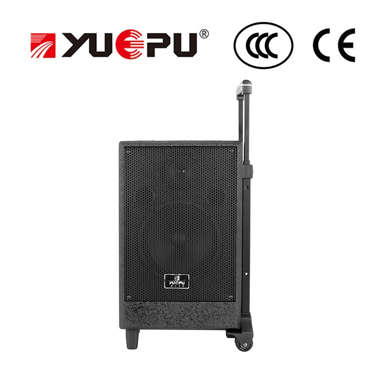 Wireless PA Speaker with SD and USB