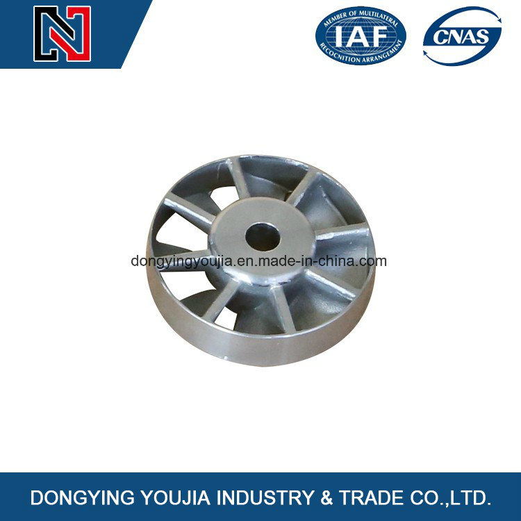 China OEM Factory for Investment Casting and Lost Wax Casting