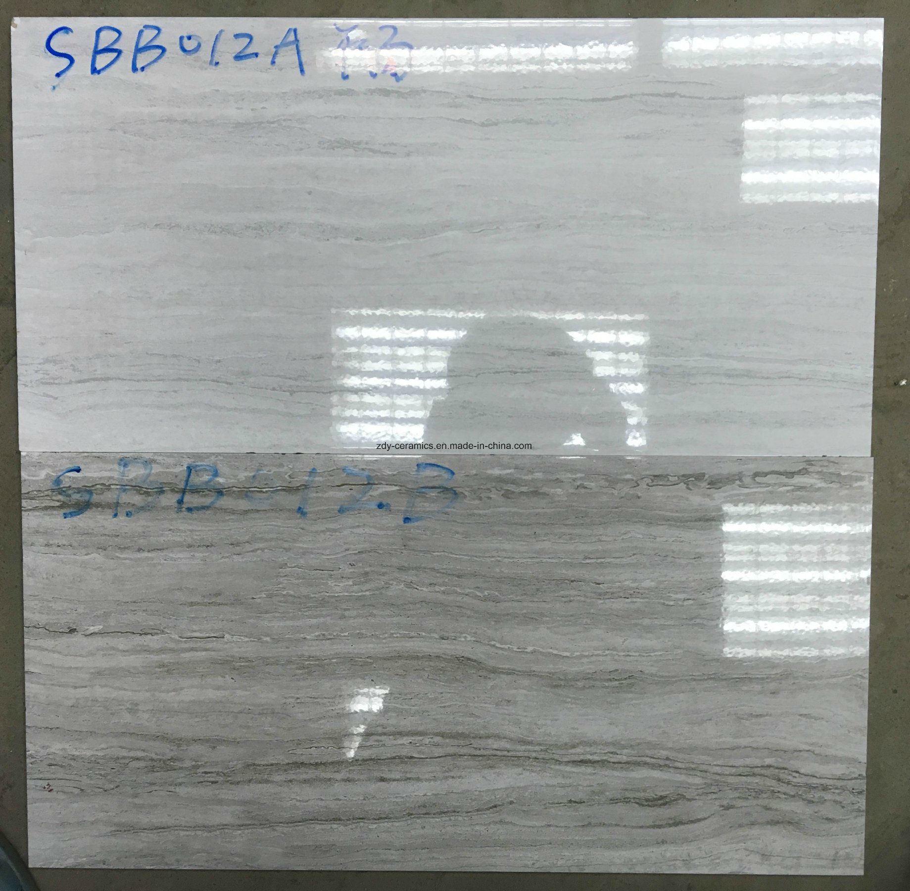 30X60 Marble Design Ceramic Stone Tile Decoration Wall Tile