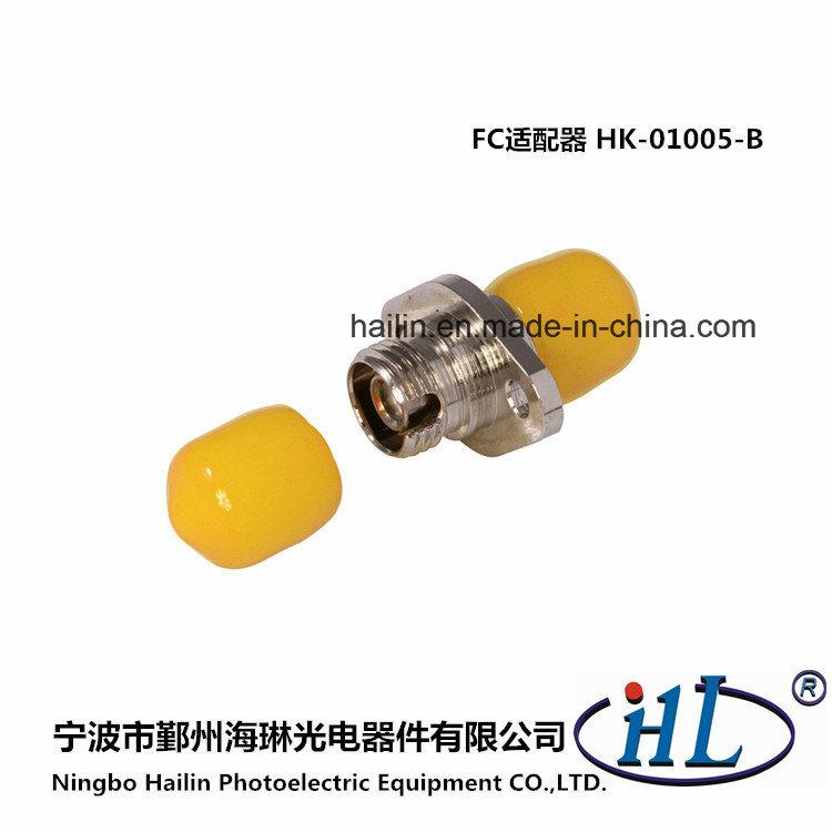 FC/PC Fiber Optic Adaptor mm for Optical Fiber Box