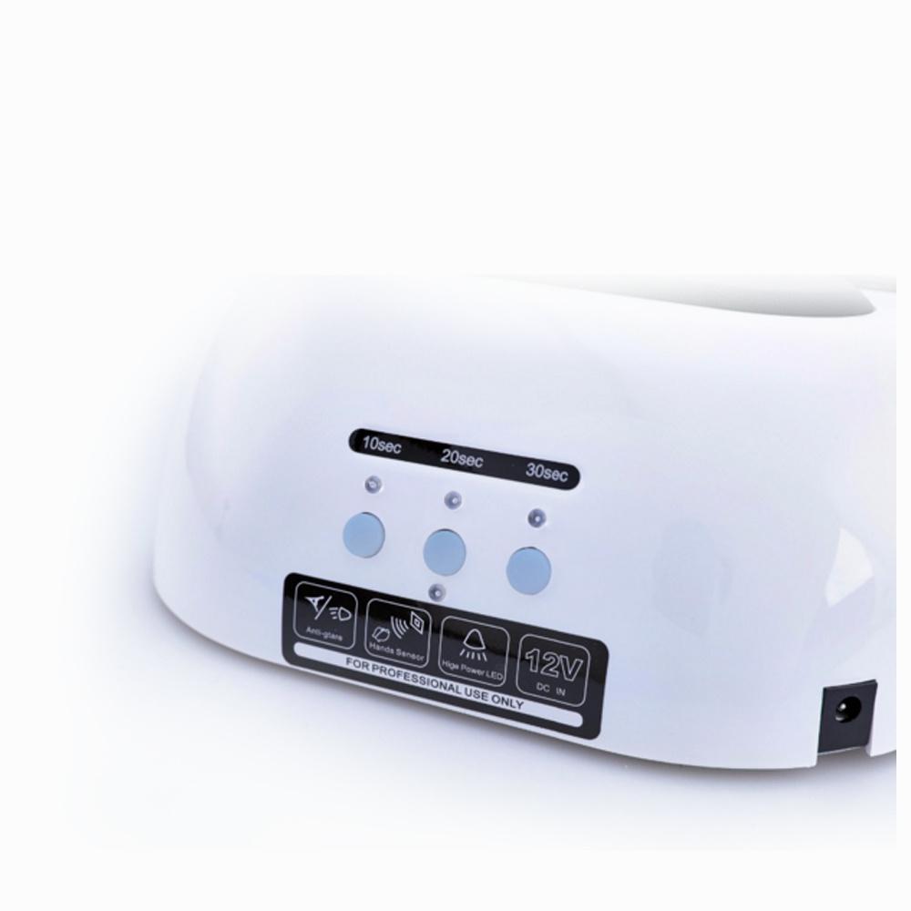 Professional High Power Sensor UV LED Nail Lamp