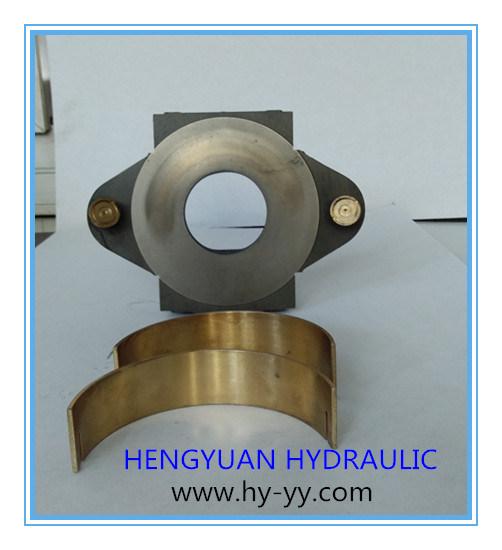 A10vo Rexroth Hydraulic Pump Piston Pump HA10VSO45DFR/31L-PKA62N00