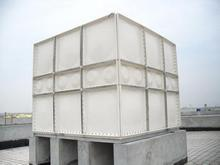 Steel SMC Water Tank with ISO
