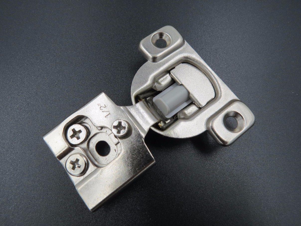 3 Way Adjustment Soft Closing Face Frame Cabinet Hinge
