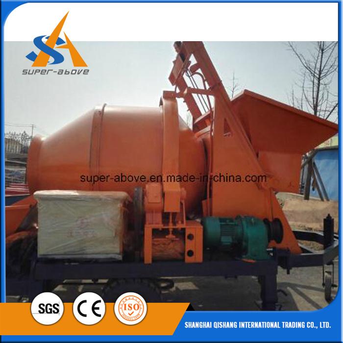 Construction Equipment Hot Selling Concretepumps