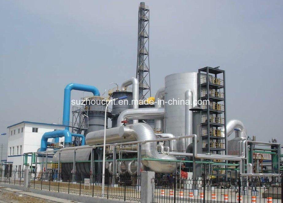 Sulfuric Acid Plant / H2SO4 Production Line