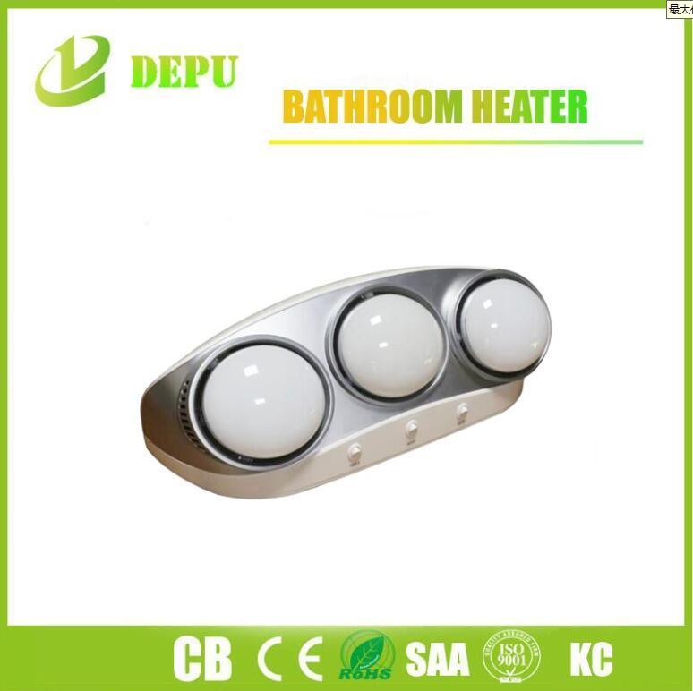 2017 Ceiling Infrared Bathroom Heater