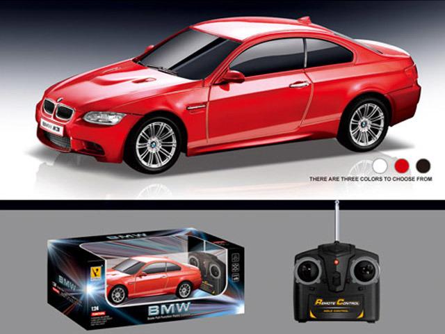 Radio Control Car Toy Car RC Model 1: 14 R/C Car (H0055348)