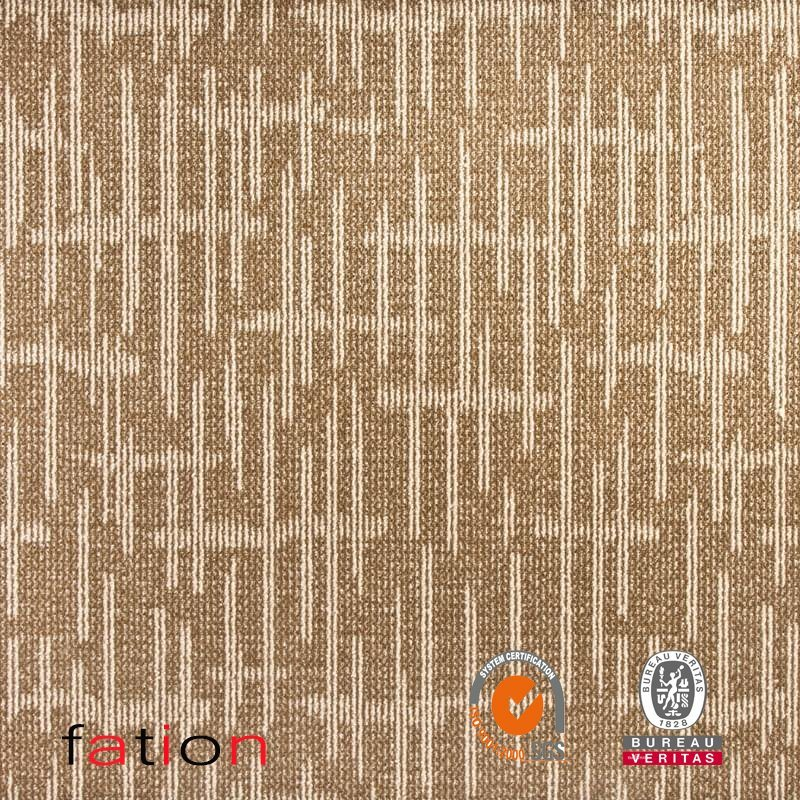 Tufted Loop Pile PVC Backing Carpet Tiles Indoor Office Home Carpet