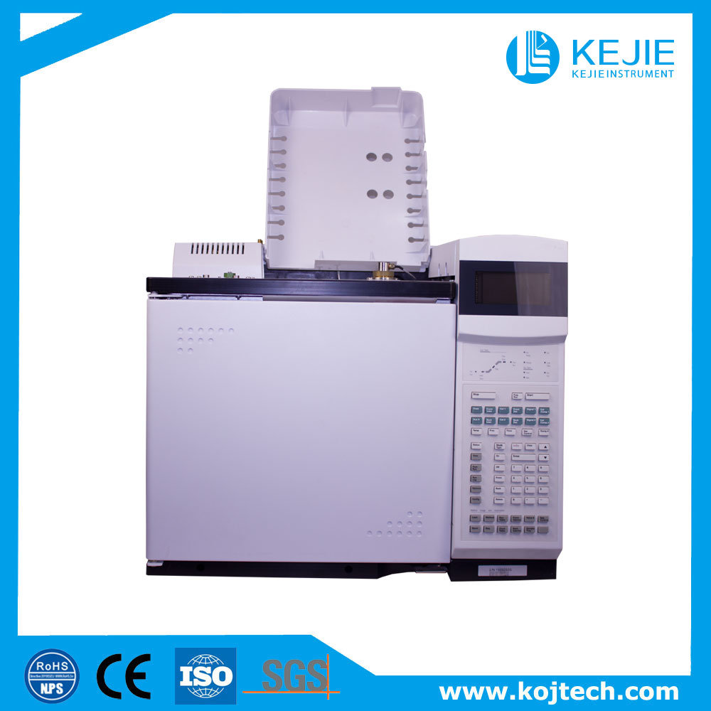 (GC6891N) Gas Chromatography/Gas Analyzer/Lab Instrument