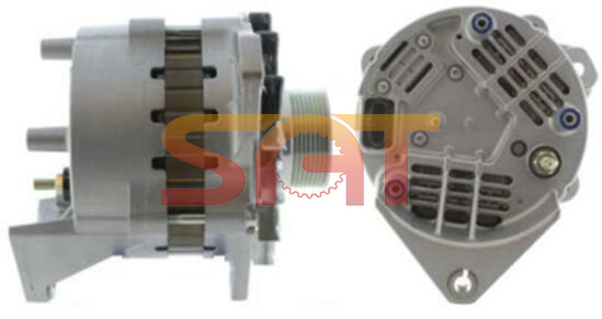 Alternator for Mitsubishi for Scania 1777301 A9tu5591