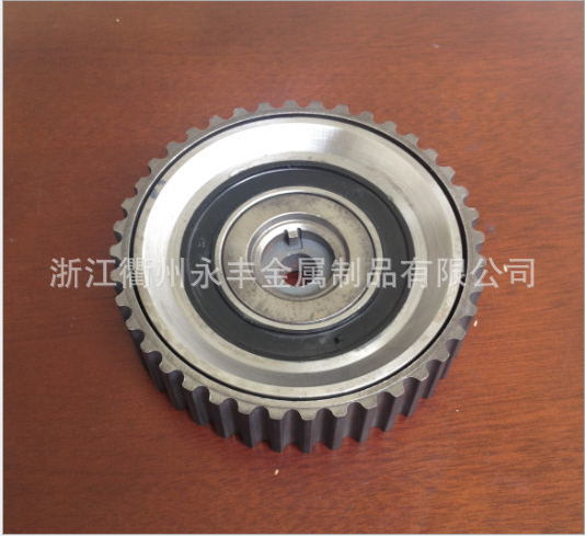 Sintered Distrubution Gear 8200125710/82005448227 for Mototive