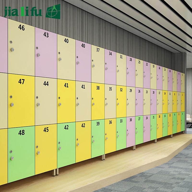 Fireproof Locker/High Quality Locker/Compact Laminate Locker