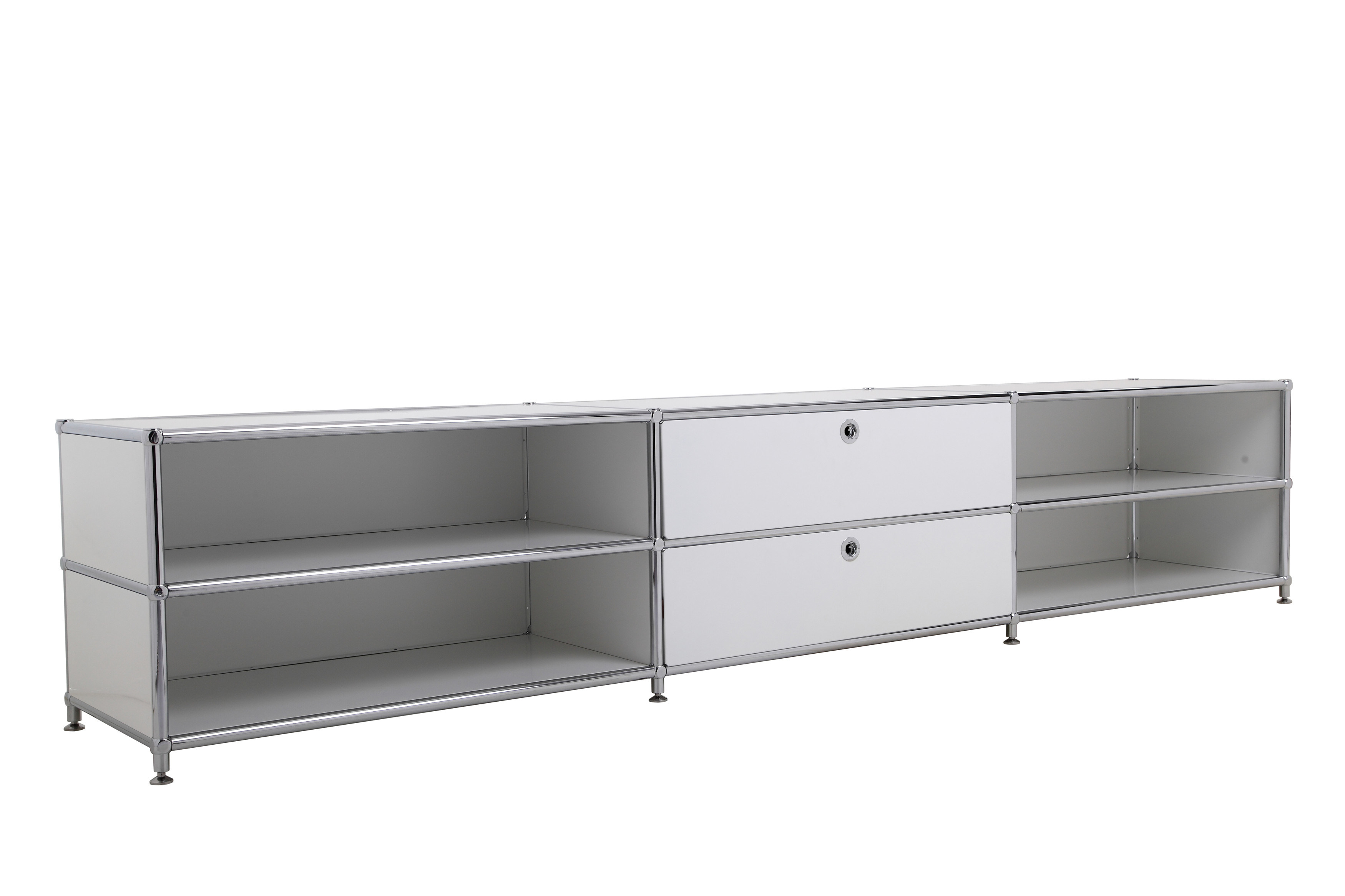 Quality OEM Modular Steel Office Filing Cabinet Metal