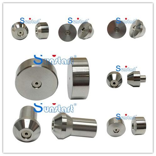 Flow Standard Ultra Longlife Sapphire Orifice for Waterjet Cutting Machine