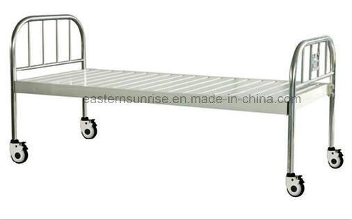 Manual Medical Hospital Bed