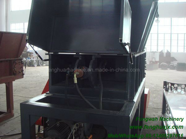 High Quality Plastic Grinder Shredder