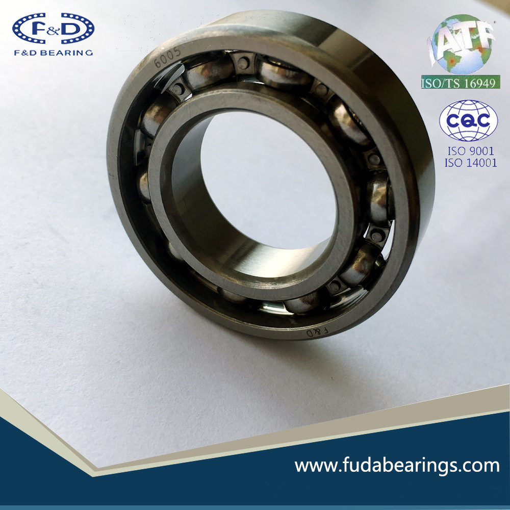 High Speed, High Precision Ball Bearing 6005