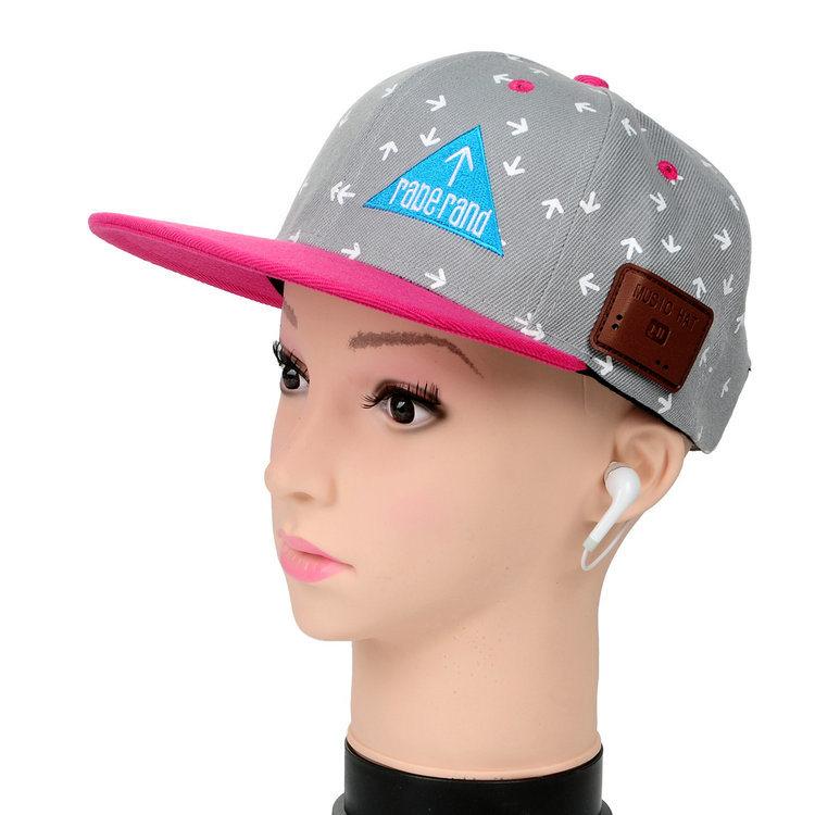 Bluetooth Music Cap