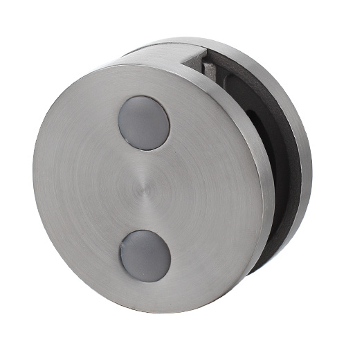 Stainless Steel Glass Railing Glass Clamps