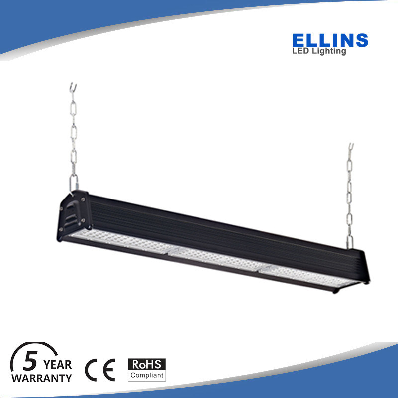 IP65 130lm/W LED Linear Industrial LED High Bay Light 150W