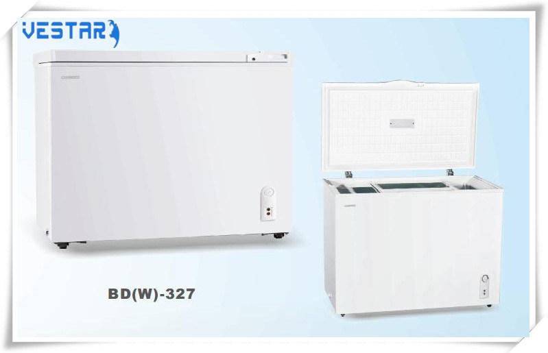 R600A Std Type Chest Freezer with 220-240V 50Hz