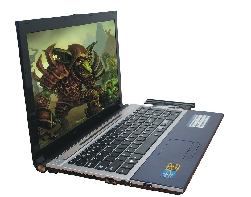 Reliable Computer Manufacturer with WiFi Bluetooth 15.6 Laptop