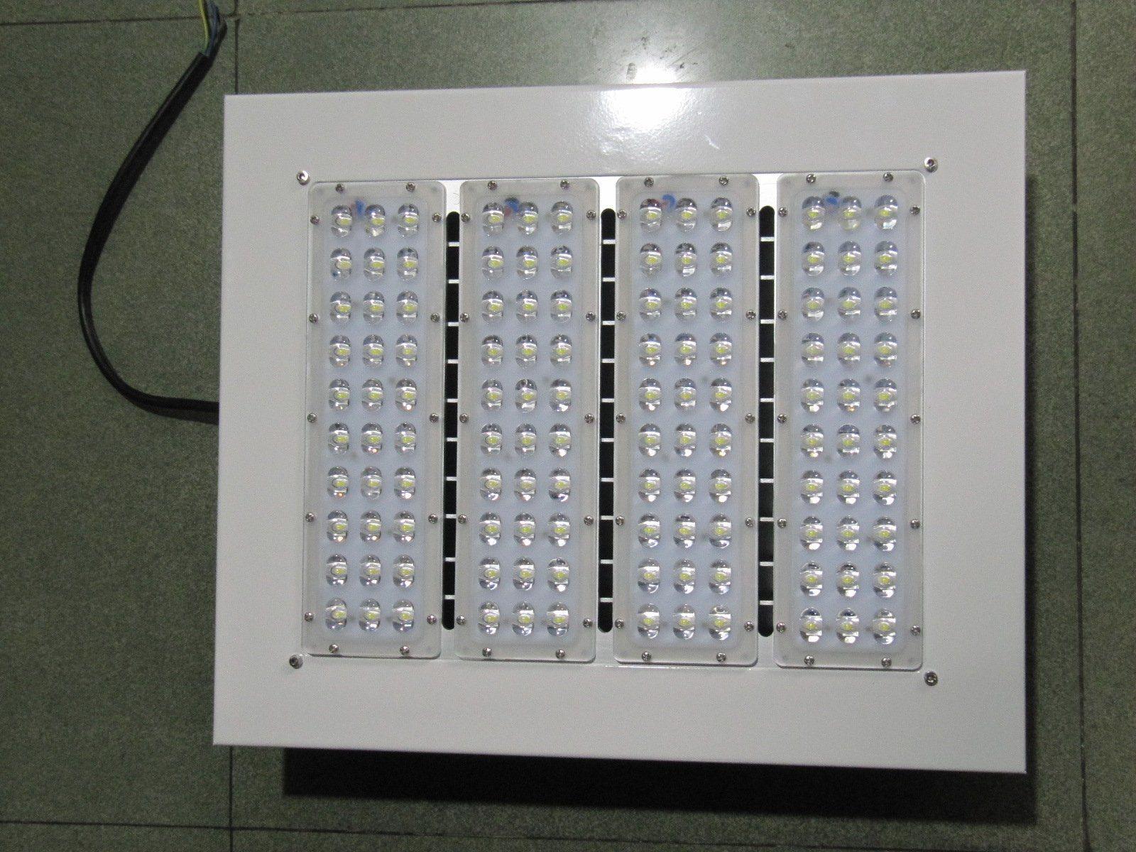 Yaye 18 Hot Sell 5 Modulars X 30PCS 150W Modular Gas Station LED Light /150W Module LED Gas Station Light /150W Modular Gas Station LED Lamp