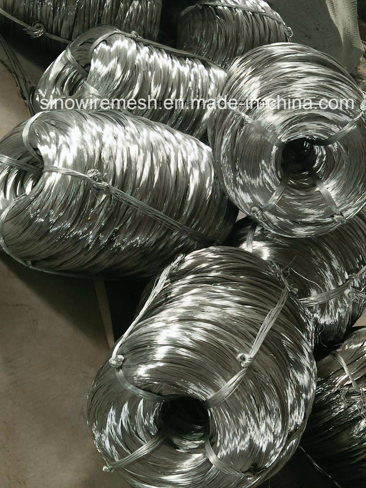 Sailin Factory Hexagonal Wire for Netting