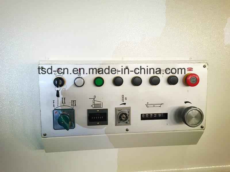 Hydraulic Shear Machine for Sheet Metal (QH12Y-12*3200)