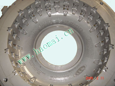 ATV Tyre Mould / Tire Mold