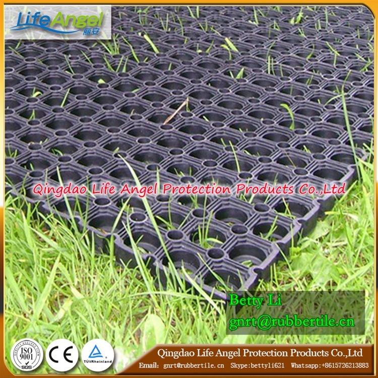 Non-Slip Rubber Mat Place Mat Bathroom Rubber Mat Carpet