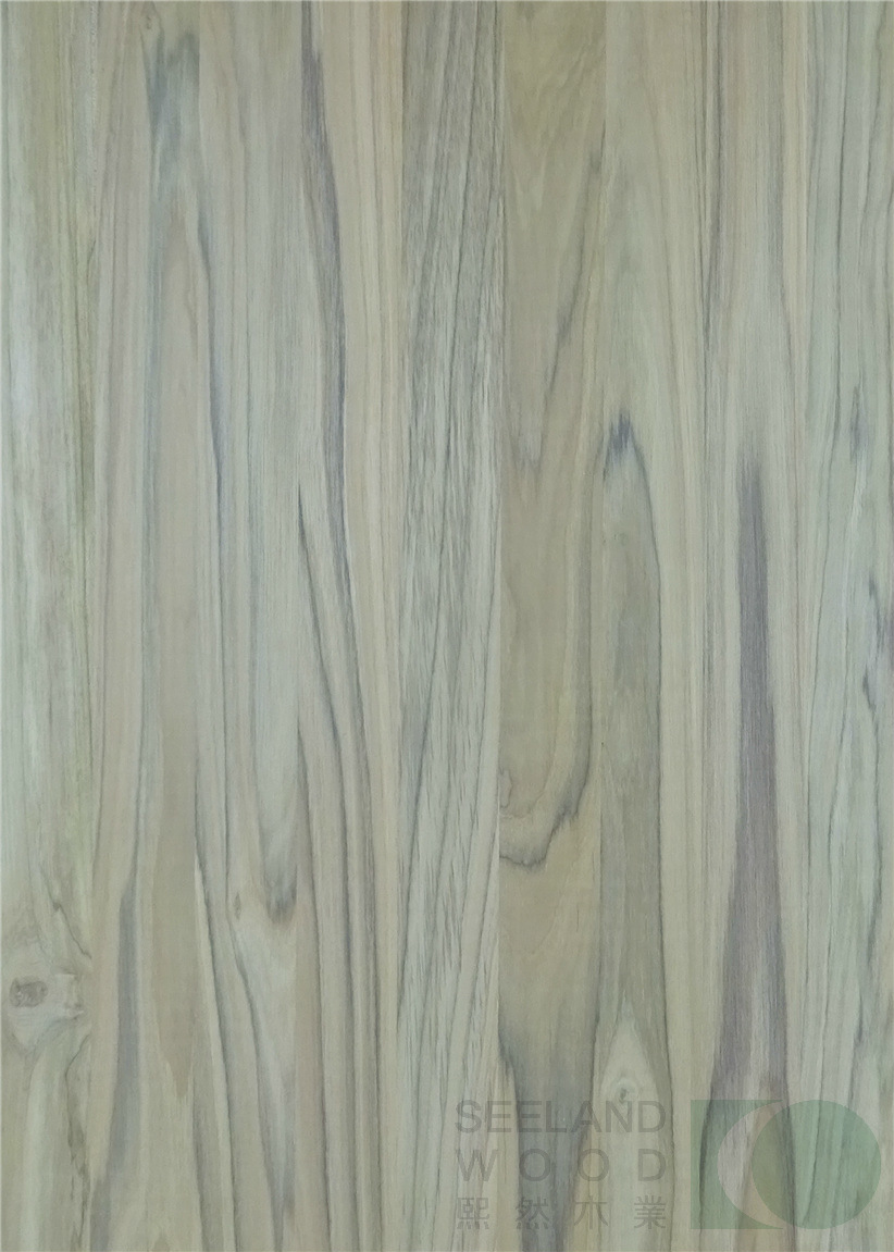 Teak Solid Panel for Furniture