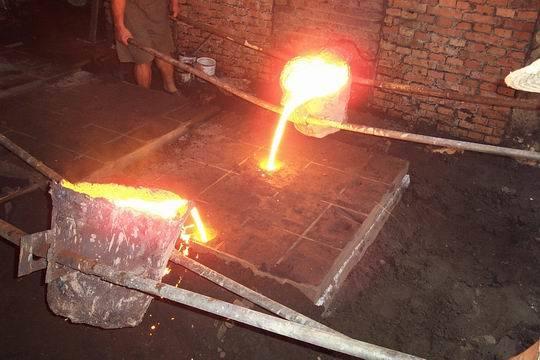 Kitchenware /Heater (FIPA015) Wood Burning Stove