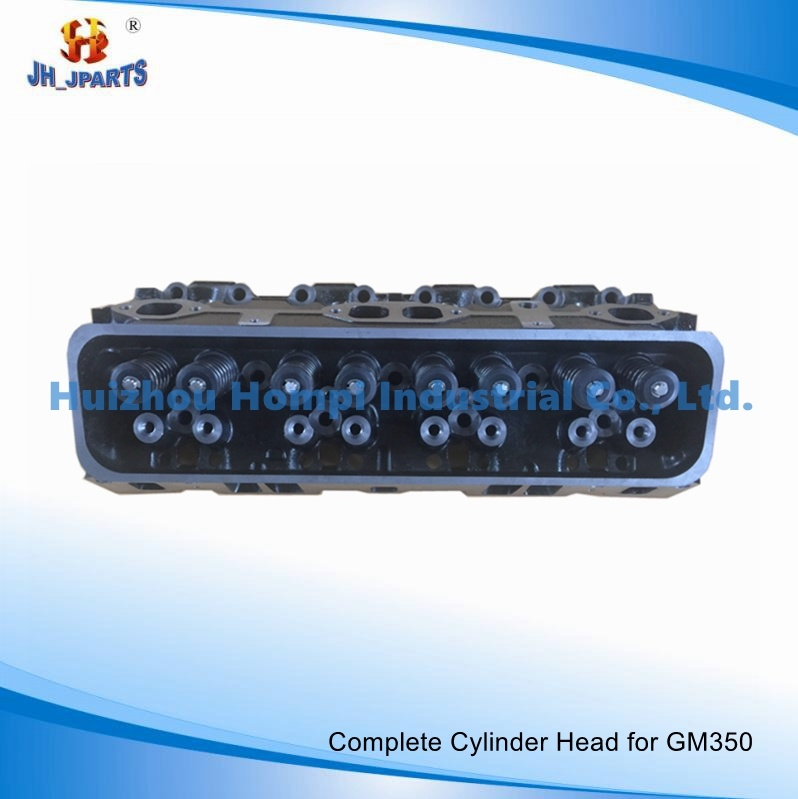 Auto Parts Complete Cylinder Head for GM/Chevrolet 350 12558060 12529093