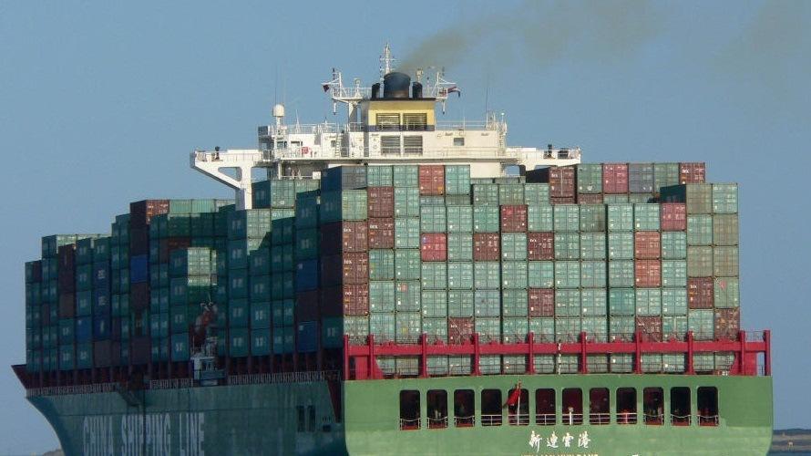Ningbo/China Container Shipping Logistics Serivice to Johannesburg Port-Elisabeth Pretorie