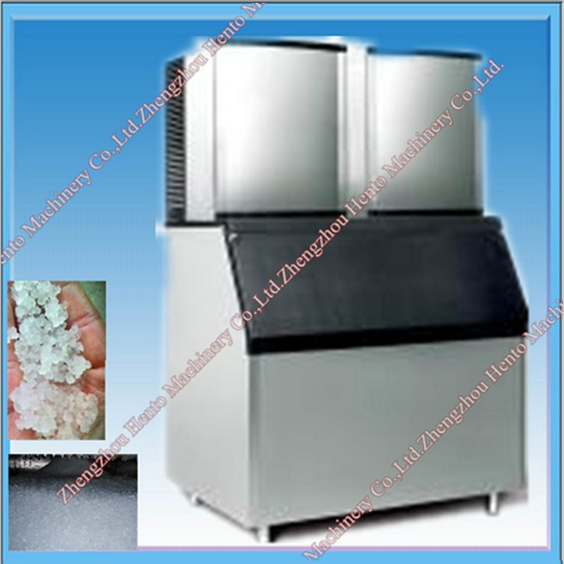 China Supplier Of Ice Maker Refrigerator Machine