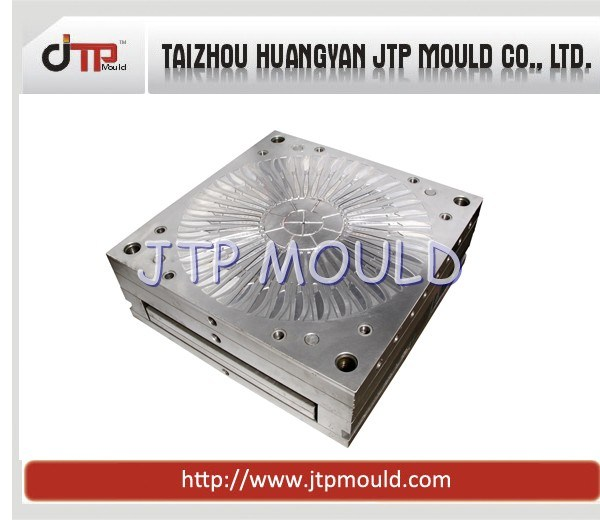 High Gloss Mould of 40 Cavities Plastic Knife Mould