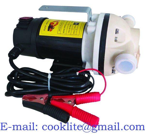 Diesel Exhaust Fluid (DEF) Pump Membrane Pump 12V/24V