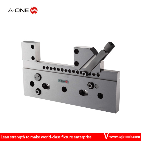 Adjustable Wire EDM Vise 3A-200005