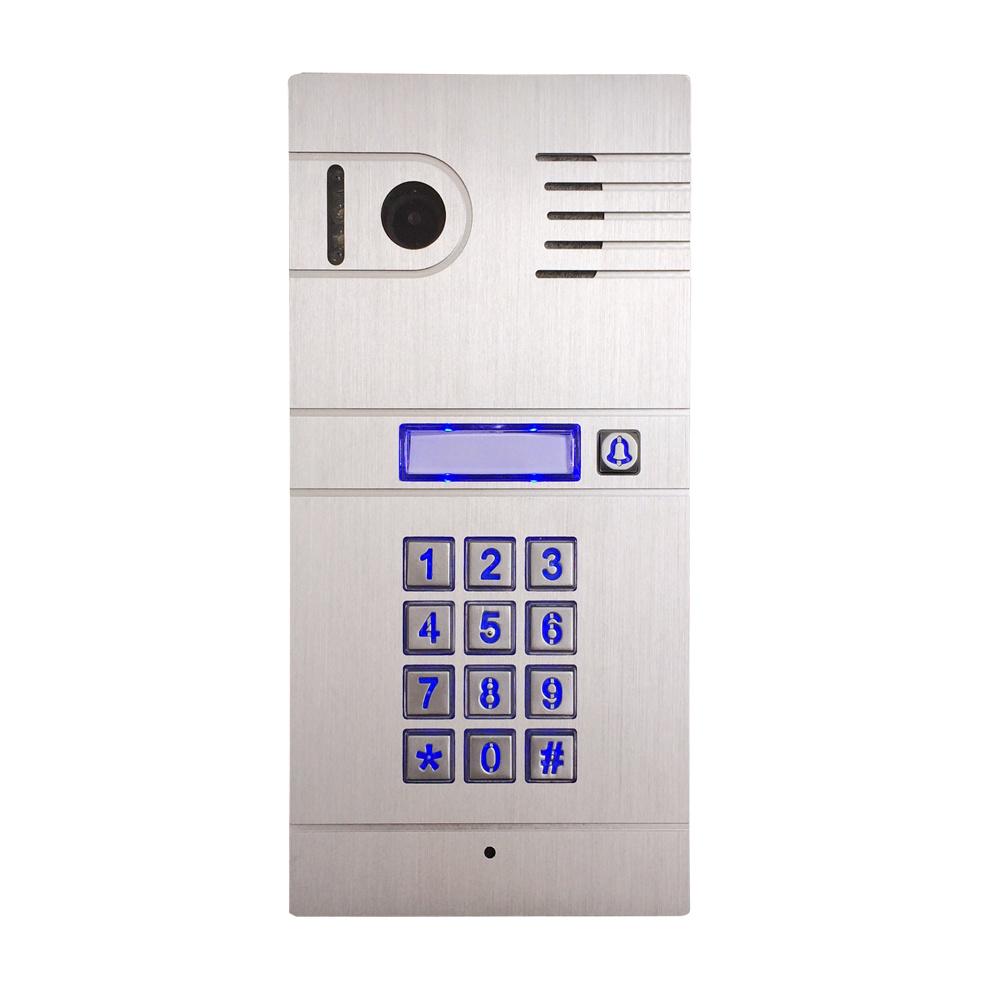 Wireless Video Doorbell with Camera