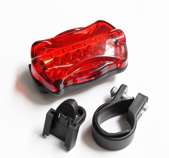Wholesale Bicycle Tail Light 10012692