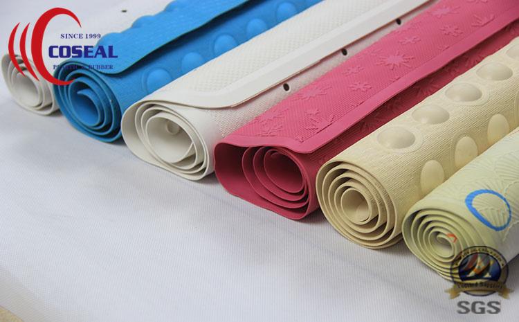 Rubber Flooring, Anti-Static Rubber Sheet, Rubber Mat