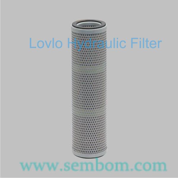 Engine Air/Oil/Feul/Hdraulic Oil Filter for Lovol Fr75-7, Fr220-7 Excavator/Loader/Bulldozer