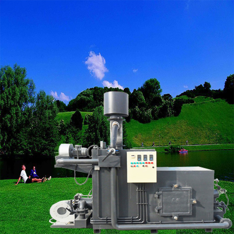 Medical Infectious Waste Treatment Incinerator& Medical Use Incinerator