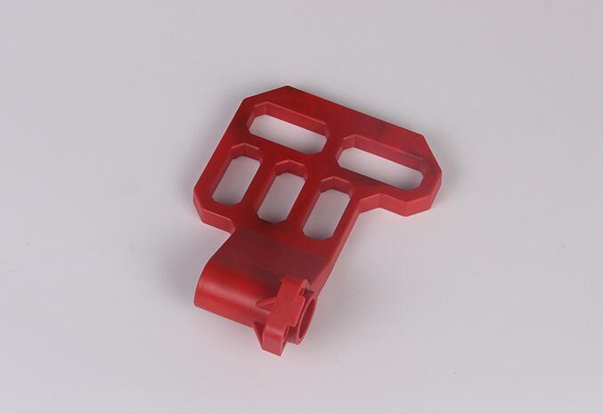 Vehicle Plastic Injection Moulding Part