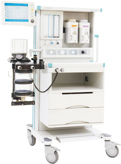 General Anesthesia Machine Aeon7500A with CE Certificate
