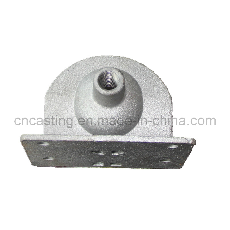 Shot Blasted Precision Casting Auto Parts